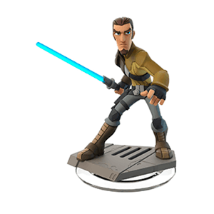 Disney Infinity 3.0 Star Wars Figura Kanan - Bundle