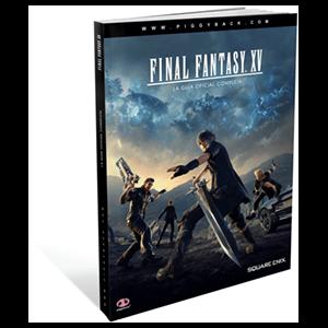 Guía Final Fantasy XV