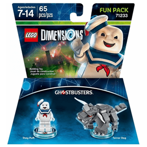 LEGO Dimensions Fun Pack: Stay Puft