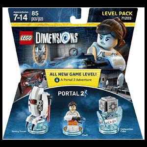 LEGO Dimensions Level Pack: Portal