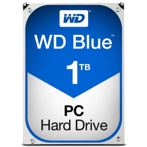 """WD Caviar Blue 1TB 3.5"""" 5400RPM"""