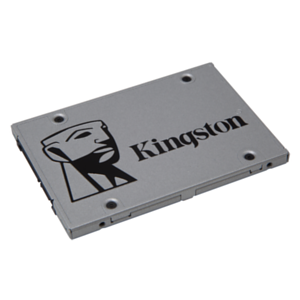"Kingston SSDNow UV400 240GB SSD 2,5"" SATA"