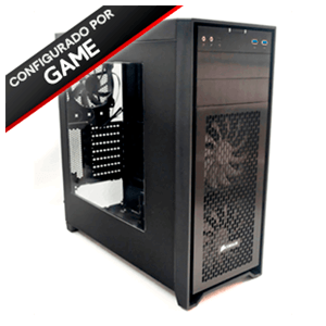 PC Gaming LVGamer eSports i7K N980Ti