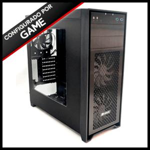 PC Gaming LVGamer eSports i7K N980Ti