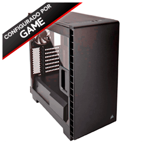 PC Gaming LVGamer eSports i7 N970