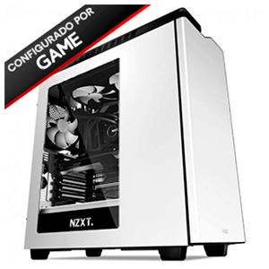 PC Gaming LVGamer Snow i7K N970