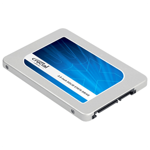 Crucial BX200 240GB SSD