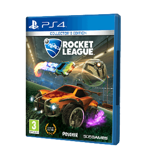 Rocket League Collector´s Edition