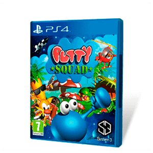 Putty Squad (Play it)