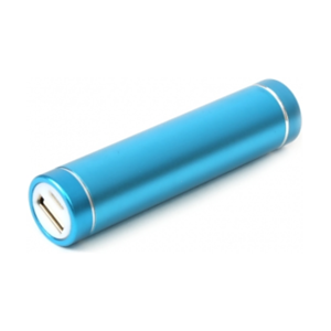 Bateria 2200mAh Platinet Azul Power Bank