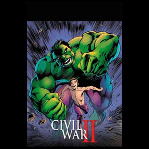 El Alucinante Hulk nº 52