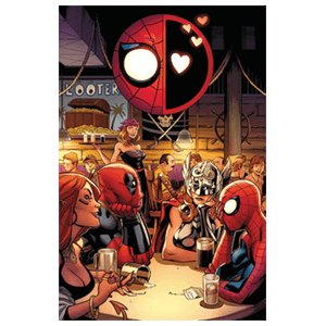 El Asombroso Spiderman nº 119