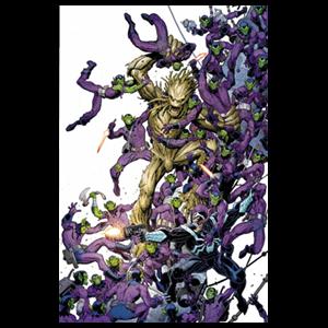 Guardianes de la Galaxia nº 43