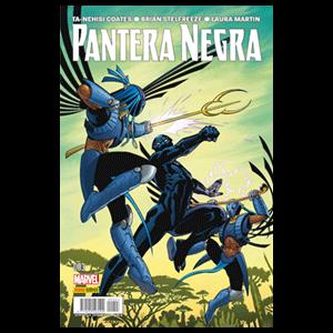 Pantera Negra nº 3