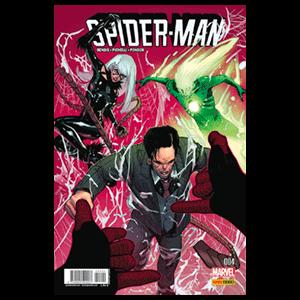 Spider-Man nº 4