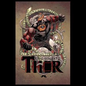 Thor: Diosa del Trueno nº 64