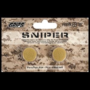 Grips Sniper FR-Tec PS4-PS3-X360