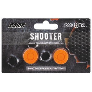Grips Shooter Freektec PS4/PS3/X360