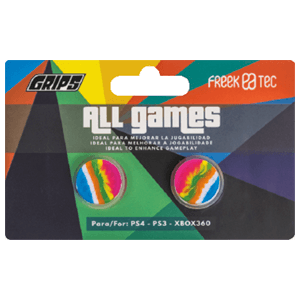 Grips All Games Freektec PS4-PS3-X360