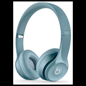 Beats Solo 2 Gris Reacondicionado