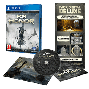 For Honor (Deluxe Edition)