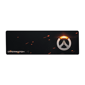Razer Golitathus Extended Speed Overwach Edition