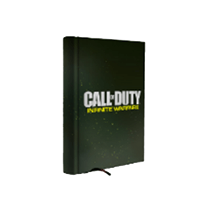 Cuaderno COD Infinite Warfare