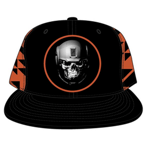 Gorra COD IW Know your Enemy