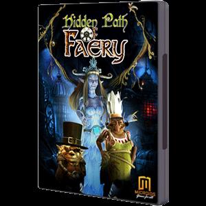 Hidden Path of Fairies