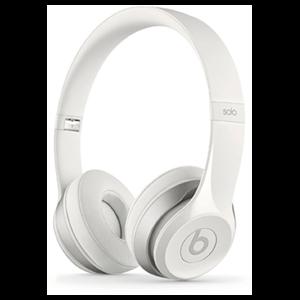 Beats Solo 2 Blanco Reacondicionado