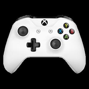 Controller Inalambrico Microsoft Blanco V.2