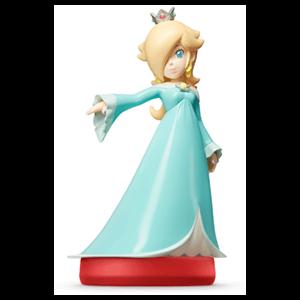 Figura amiibo Estela - Colección Mario