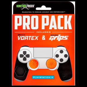 Kontrolfreek Pro Pack Vortex PS4