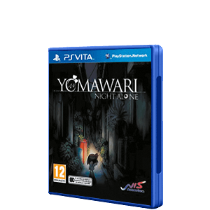 Yomawari: Night Alone + The Firefly Diary