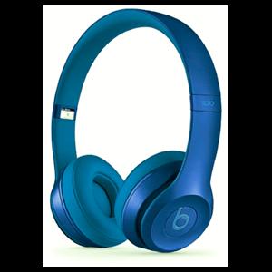 Beats Solo 2 Azul Reacondicionado