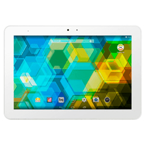 "Tablet BQ Edison 3 10,1"" WiFi 2Gb+16Gb Blanca"