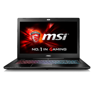 MSI GS72 6QE(Stealth Pro) 412XES