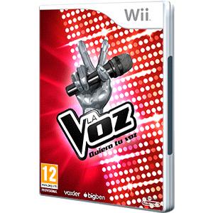 La Voz: Quiero tu Voz