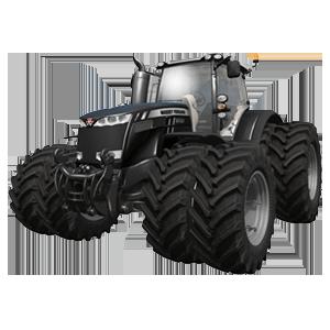 Farming Simulator 17  Col. Ed. + DLC tractor Massey Ferfuson PC
