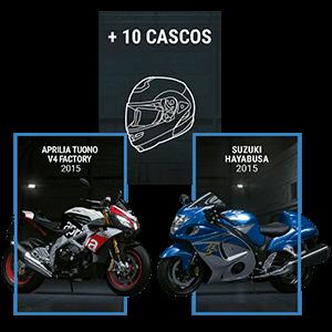 Ride 2 + DLC 2 motos + 10 cascos PC