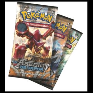 Sobre 10 Cartas Pokemon XY11