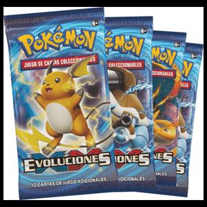 Sobre 10 Cartas Pokemon XY12