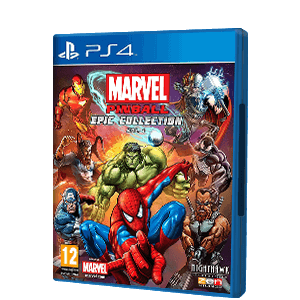 Marvel Pinball Greatest Hits: Volume 1