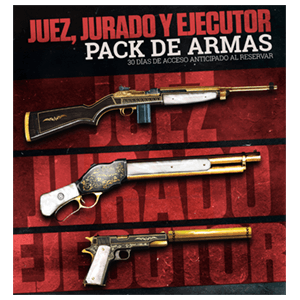 DLC Mafia III - Juez, Jurado y Ejecutor PC