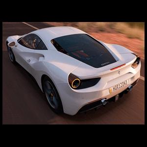 Forza Horizon 3 + DLC Ferrari 488 GTB