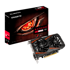 Gigabyte Radeon RX 460 Windforce 4GB