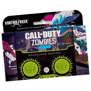 KontrolFreek CQC Signature Zombies PS4
