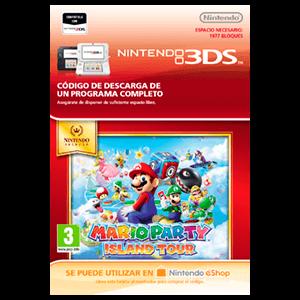 Mario Party: Island Tour - 3DS
