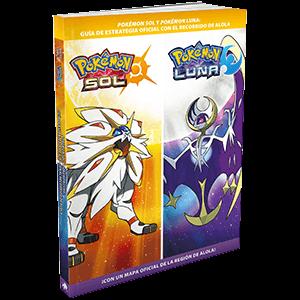 Guía Pokemon Sol y Luna
