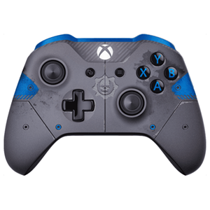 Controller Inalambrico Microsoft V.2 Gears of War 4 JD Fenix
